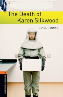 Oxford Bookworms Library: Level 2:: The Death of Karen Silkwood, Paperback / softback Book