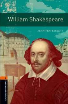 Oxford Bookworms Library: Level 2:: William Shakespeare, Paperback / softback Book