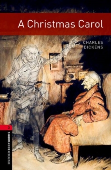 Oxford Bookworms Library: Level 3:: A Christmas Carol, Paperback / softback Book