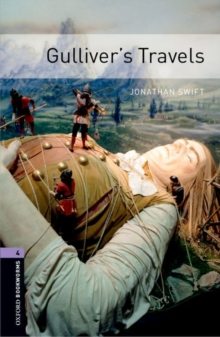 Oxford Bookworms Library: Level 4:: Gulliver's Travels, Paperback Book