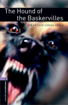 Oxford Bookworms Library: Level 4:: The Hound of the Baskervilles, Paperback / softback Book