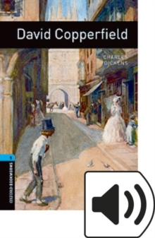 Oxford Bookworms Library: Level 5:: David Copperfield, Paperback / softback Book