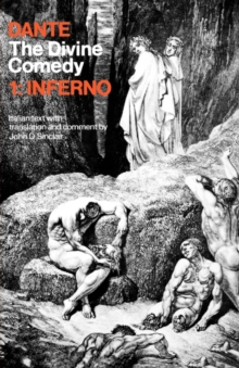 The Divine Comedy: I. Inferno, Paperback Book