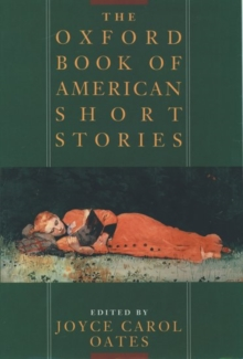 The Oxford Book of American Short Stories, Paperback Book