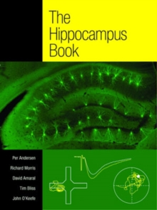 The Hippocampus Book, Hardback Book