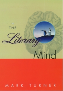 The Literary Mind, Paperback Book
