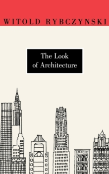 The Look of Architecture, Paperback / softback Book