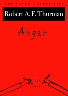Anger : The Seven Deadly Sins, Hardback Book