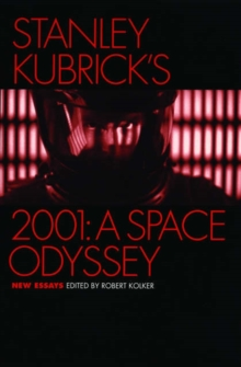 Stanley Kubrick's 2001: A Space Odyssey : New Essays, Paperback / softback Book