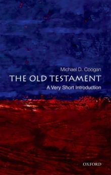 The Old Testament: A Very Short Introduction, Paperback / softback Book