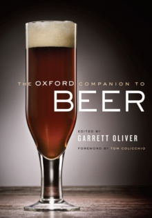 The Oxford Companion to Beer, Hardback Book