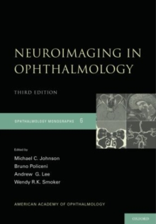 Neuroimaging in Ophthalmology, Hardback Book