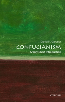 Confucianism: A Very Short Introduction, Paperback / softback Book