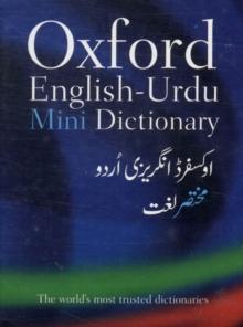 Oxford English-Urdu Mini Dictionary, Part-work (fasciculo) Book