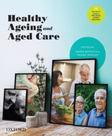 Healthy Ageing and Aged Care, Paperback / softback Book
