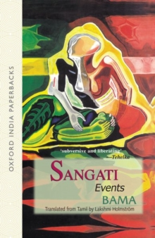Sangati : Events, Paperback / softback Book
