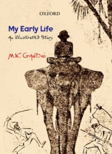 My Early Life : An Illustrated Story, Paperback / softback Book