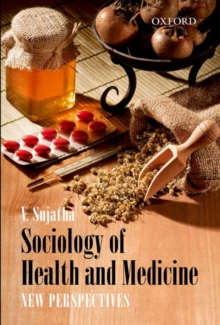 Sociology of Health and Medicine : New Perspectives, Hardback Book