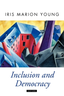 Inclusion and Democracy, Paperback Book
