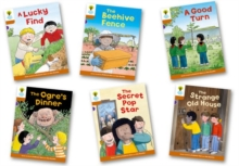 Oxford Reading Tree Biff, Chip and Kipper Stories Decode and Develop: Level 8: Pack of 6, Multiple copy pack Book
