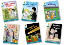 Oxford Reading Tree Biff, Chip and Kipper Stories Decode and Develop: Level 9: Pack of 6, Undefined Book