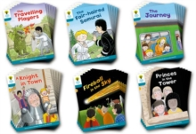 Oxford Reading Tree Biff, Chip and Kipper Stories Decode and Develop: Level 9: Pack of 36, Multiple copy pack Book