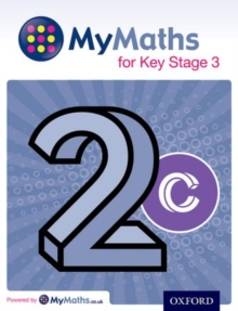 MyMaths for Key Stage 3: Student Book 2C, Paperback / softback Book