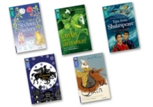Oxford Reading Tree Treetops Greatest Stories: Oxford Level 16-17: Mixed Pack, Undefined Book