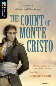 Oxford Reading Tree TreeTops Greatest Stories: Oxford Level 20: The Count of Monte Cristo, Paperback / softback Book