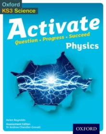 Activate: Physics Student Book, Paperback / softback Book