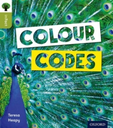 Oxford Reading Tree inFact: Level 7: Colour Codes, Paperback / softback Book