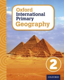 Oxford International Primary Geography: Student Book 2, Paperback Book