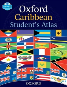 Oxford Caribbean Student's Atlas, Mixed media product Book