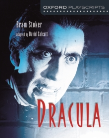 Oxford Playscripts: Dracula, Paperback Book