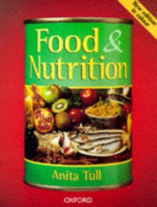 Food and Nutrition, Paperback Book