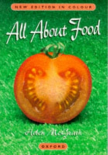 All About Food, Paperback Book