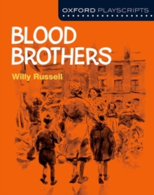 Oxford Playscripts: Blood Brothers, Paperback Book