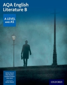 AQA A Level English Literature B: Student Book, Paperback Book