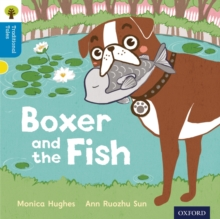Oxford Reading Tree Traditional Tales: Level 3: Boxer and the Fish, Paperback Book