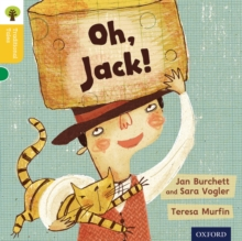 Oxford Reading Tree Traditional Tales: Level 5: Oh, Jack!, Paperback Book