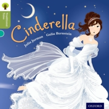 Oxford Reading Tree Traditional Tales: Level 7: Cinderella, Paperback Book