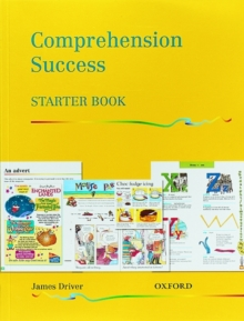 Comprehension Success: Starter Level: Pupils' Book, Paperback Book