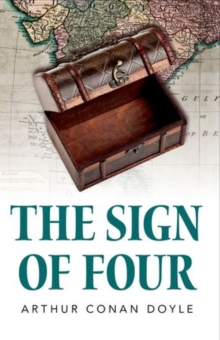 Rollercoasters: The Sign of Four, Paperback / softback Book