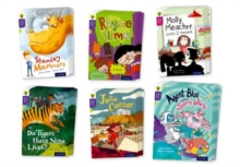 Oxford Reading Tree Story Sparks: Oxford Level  11: Class Pack of 36, Undefined Book