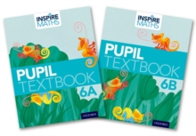 Inspire Maths: Pupil Book 6 AB (Mixed Pack), Multiple copy pack Book