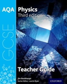 AQA GCSE Physics Teacher Handbook, Paperback / softback Book