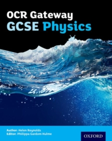 OCR Gateway GCSE Physics Student Book, Paperback Book