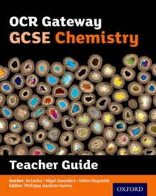 OCR Gateway GCSE Chemistry Teacher Handbook, Paperback Book