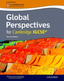 Complete Global Perspectives for Cambridge IGCSE, Paperback / softback Book