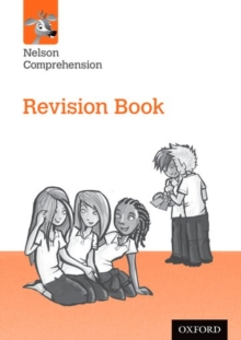 Nelson Comprehension: Year 6/Primary 7: Revision Book, Paperback / softback Book